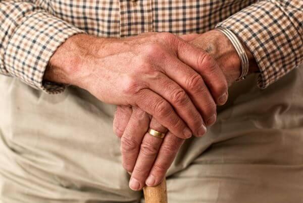 Seguro de vida para idoso