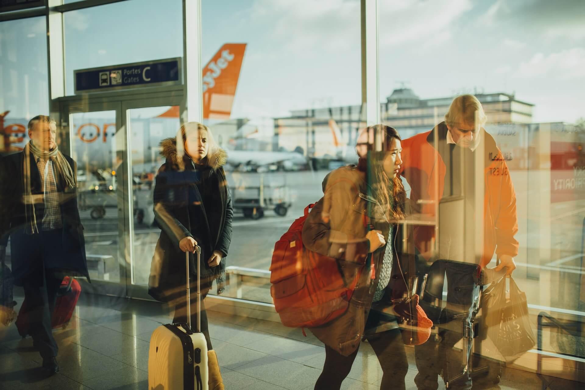 Saiba o se você tem direito à Indenização por Dano Moral e Material da Companhia Aérea em caso de extravio/perda de bagagem.