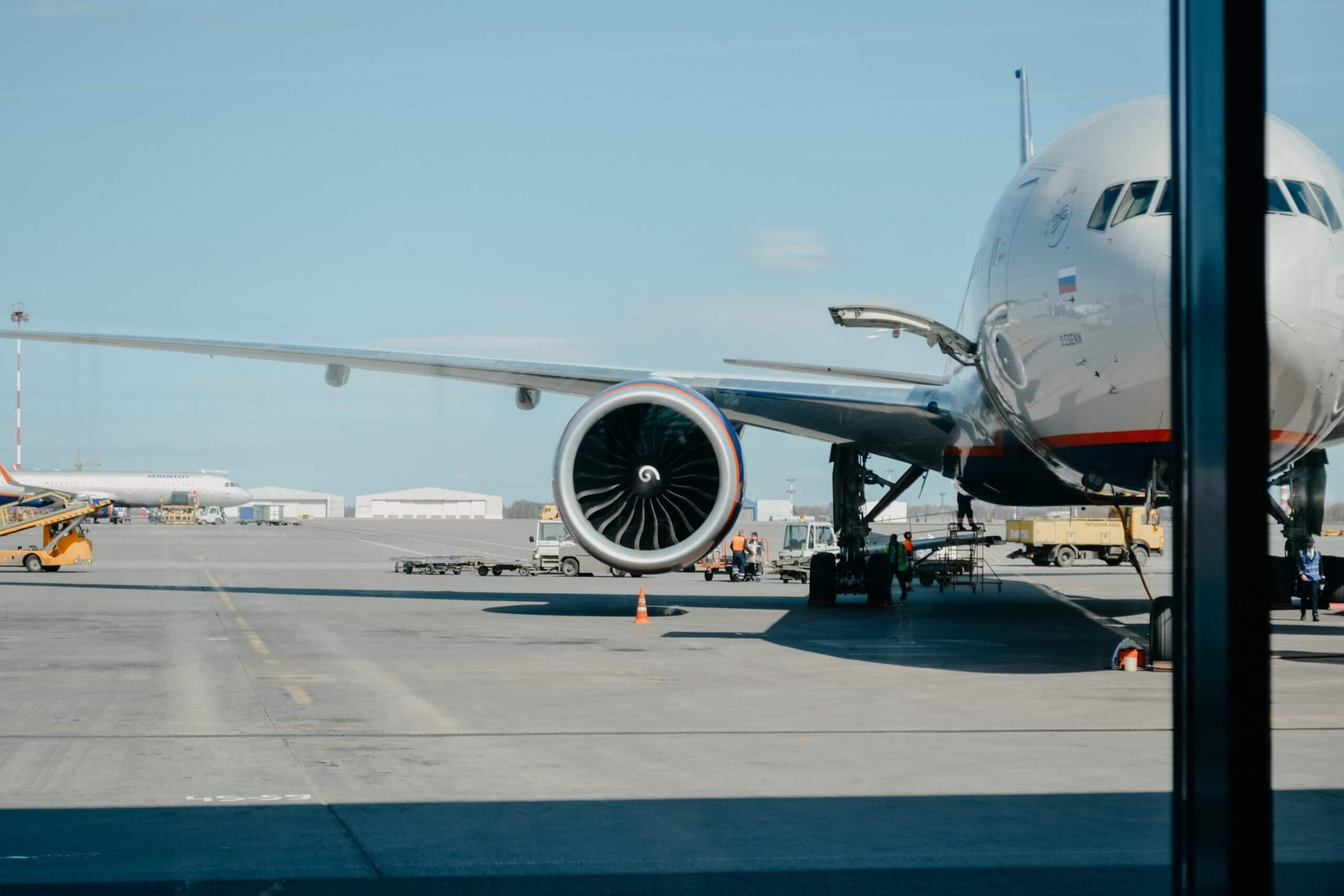 Saiba as principais causas geradoras de Dano Moral nos serviços da Aviação.