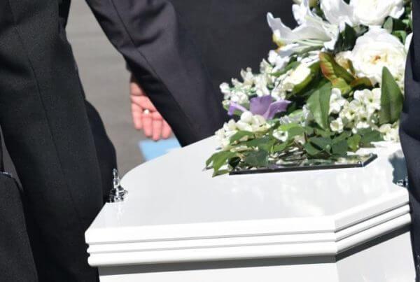 Direito Beneficiários Seguro e funeral