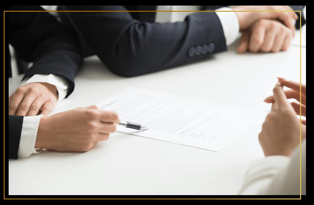 Imagem Quitacao de Contrato no Turnes Advogados