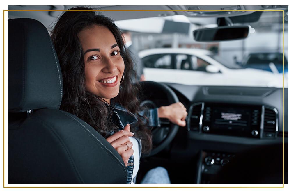 Imagem seguro de carro no Turnes Advogados