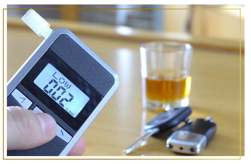Negativa por embriaguez no Turnes Advogados