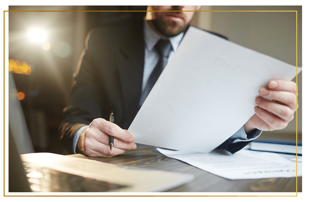 Acao Revisional de Contratos no Turnes Advogados