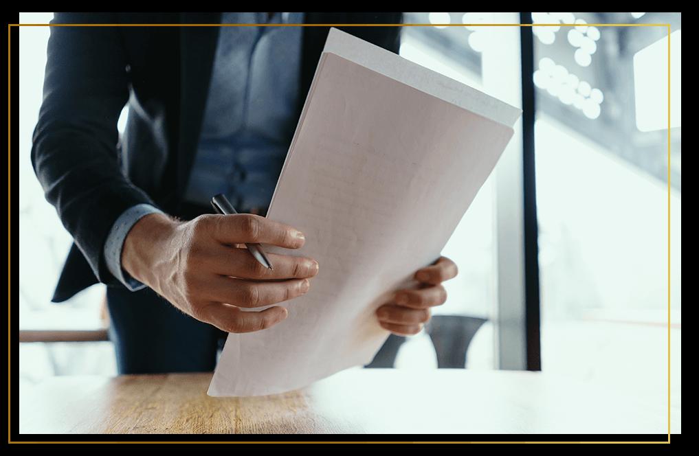 Problemas com Propriedade e Posse no Turnes Advogados