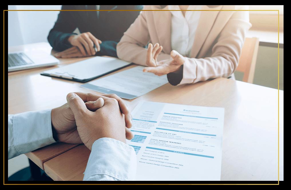 vinculos de trabalho no Turnes Advogados